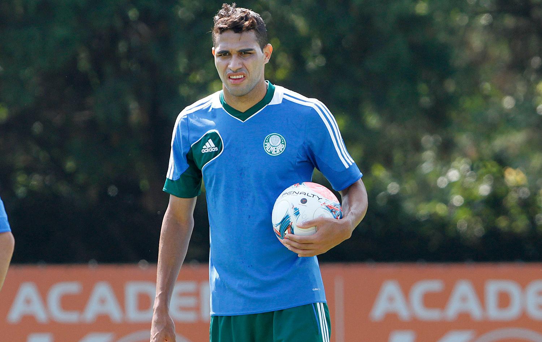 Palmeiras encara Penapolense para seguir como único 100% do Paulistão  ba9cfb515e763