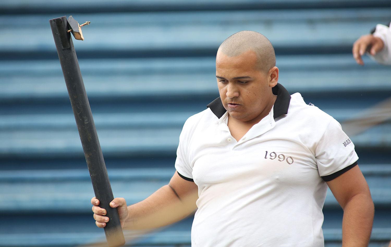7a4078c5b2 Briga generalizada de torcidas deixa quatro feridos na Arena Joinville