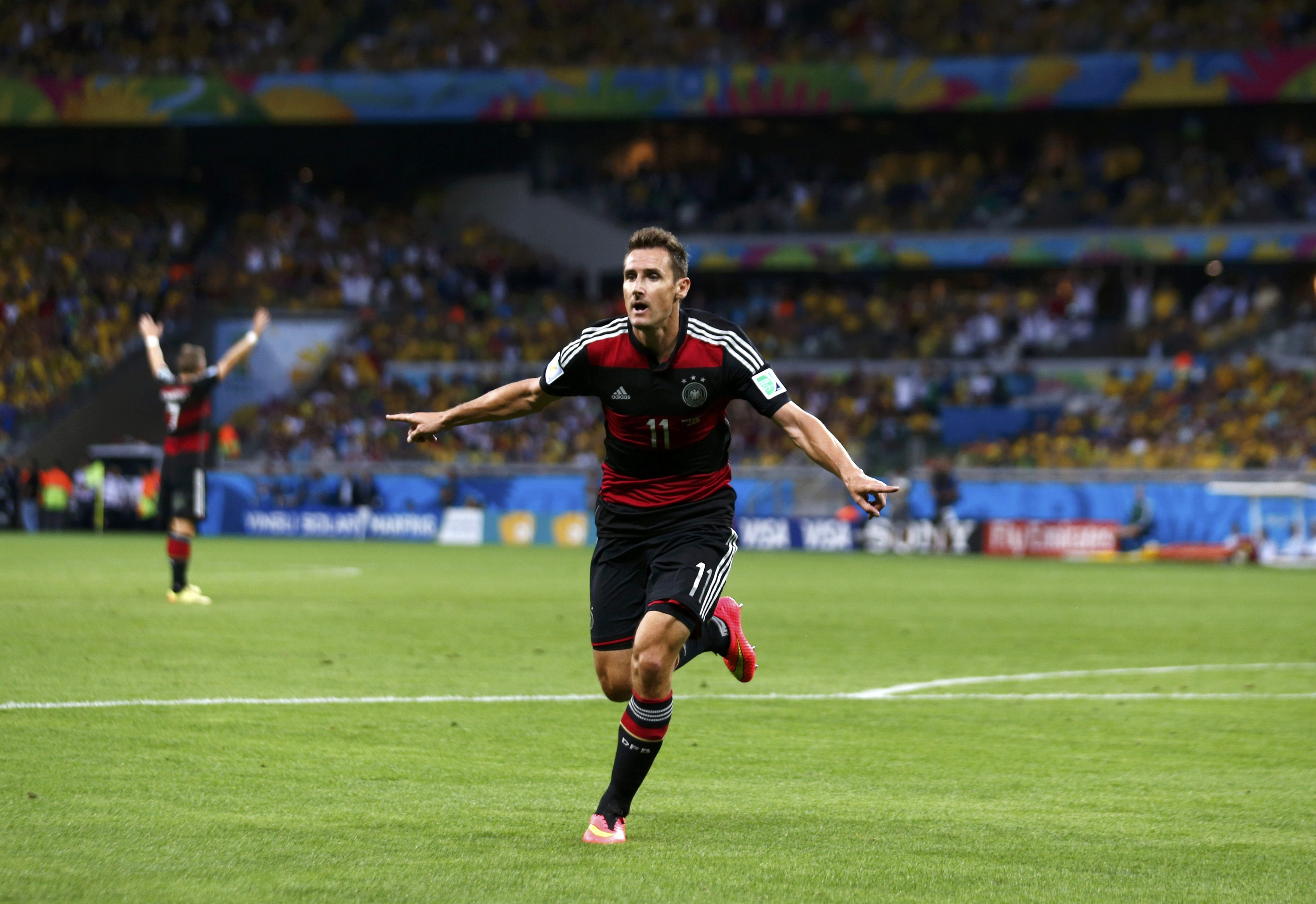9e7ae9033d Alemanha x Argentina  Amazonenses dividem opiniões e torcida para a final