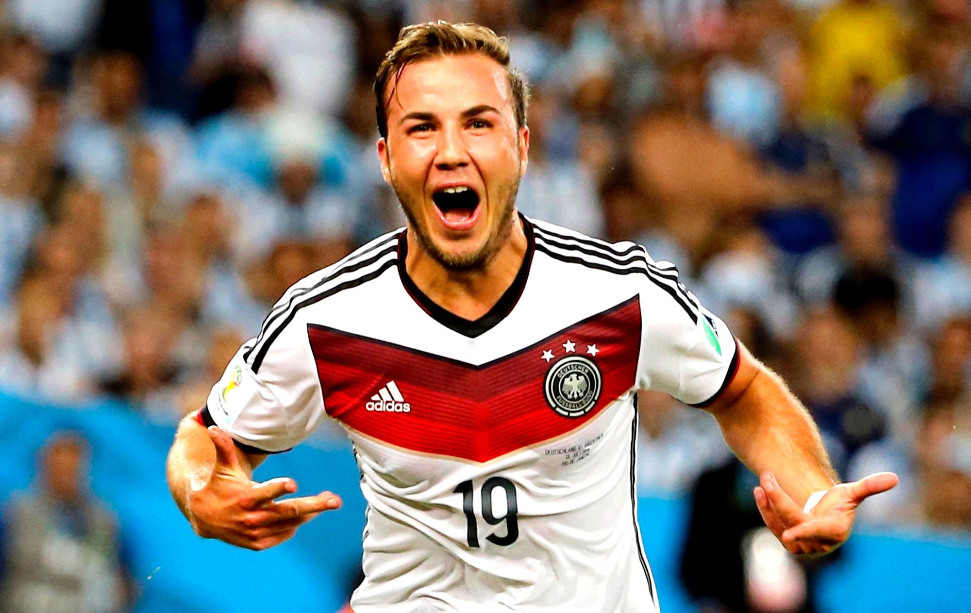88ab8967dba3d Ricardo Rocha vibra com a Alemanha na Copa