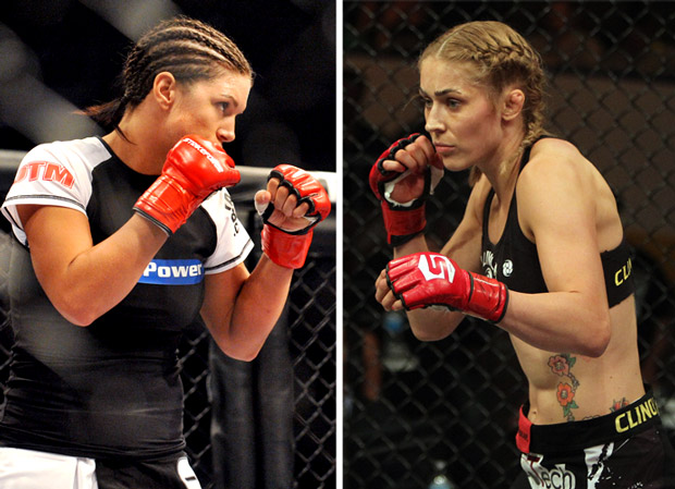 """e do """"tirar"""" promover Carano a Bellator pode  Gina UFC"""