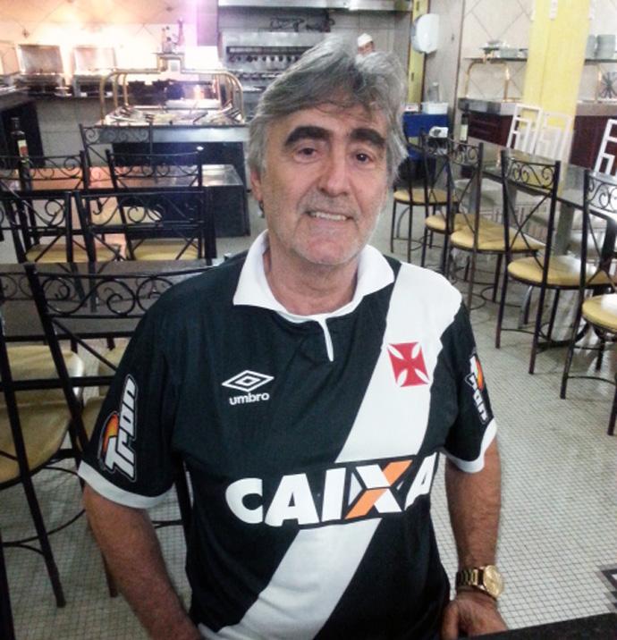Torcedor chega 7h antes do jogo para garantir camisas novas do Vasco |  globoesporte.com