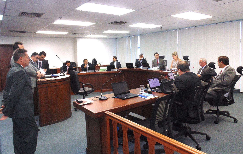 Casos julgados pelo STJD passou de 709 em 2011 para 1.085 este ano (Crédito: Daniela Lameira / Site STJD)