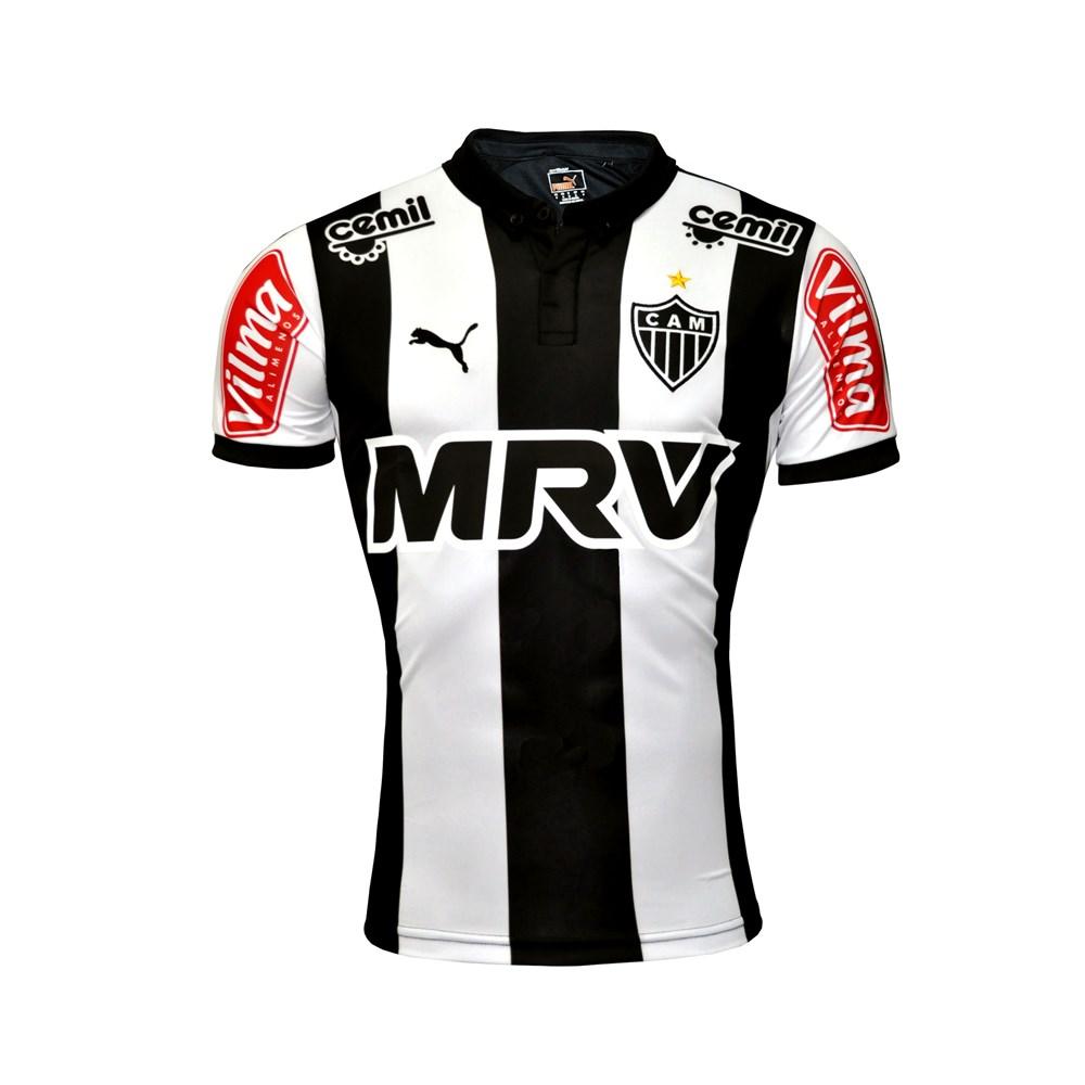 Nova camisa do Atlético-MG vaza na internet antes de lançamento ...