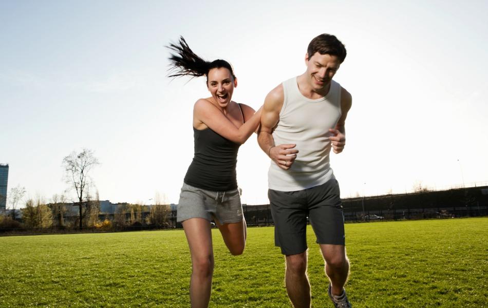 Circuito Saude E Vida : Prática regular de exercícios físicos garante benefícios