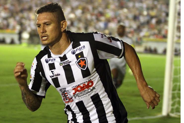 Resultado de imagem para Rafael Oliveira (Botafogo-PB)