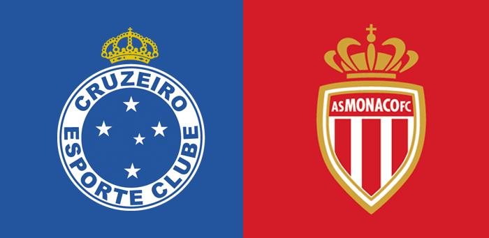 Resultado de imagem para Monaco e Cruzeiro
