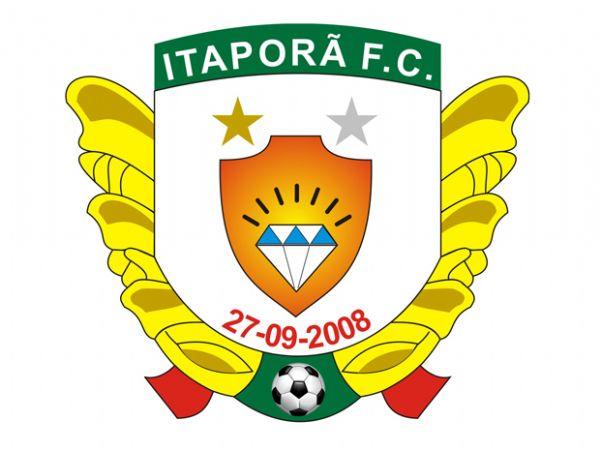 Resultado de imagem para Itaporã Futebol Clube