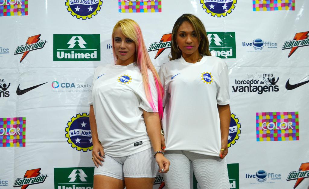 Nike nega acordo com São José-SP por material esportivo para Série A3 6b1e81e7c0b71