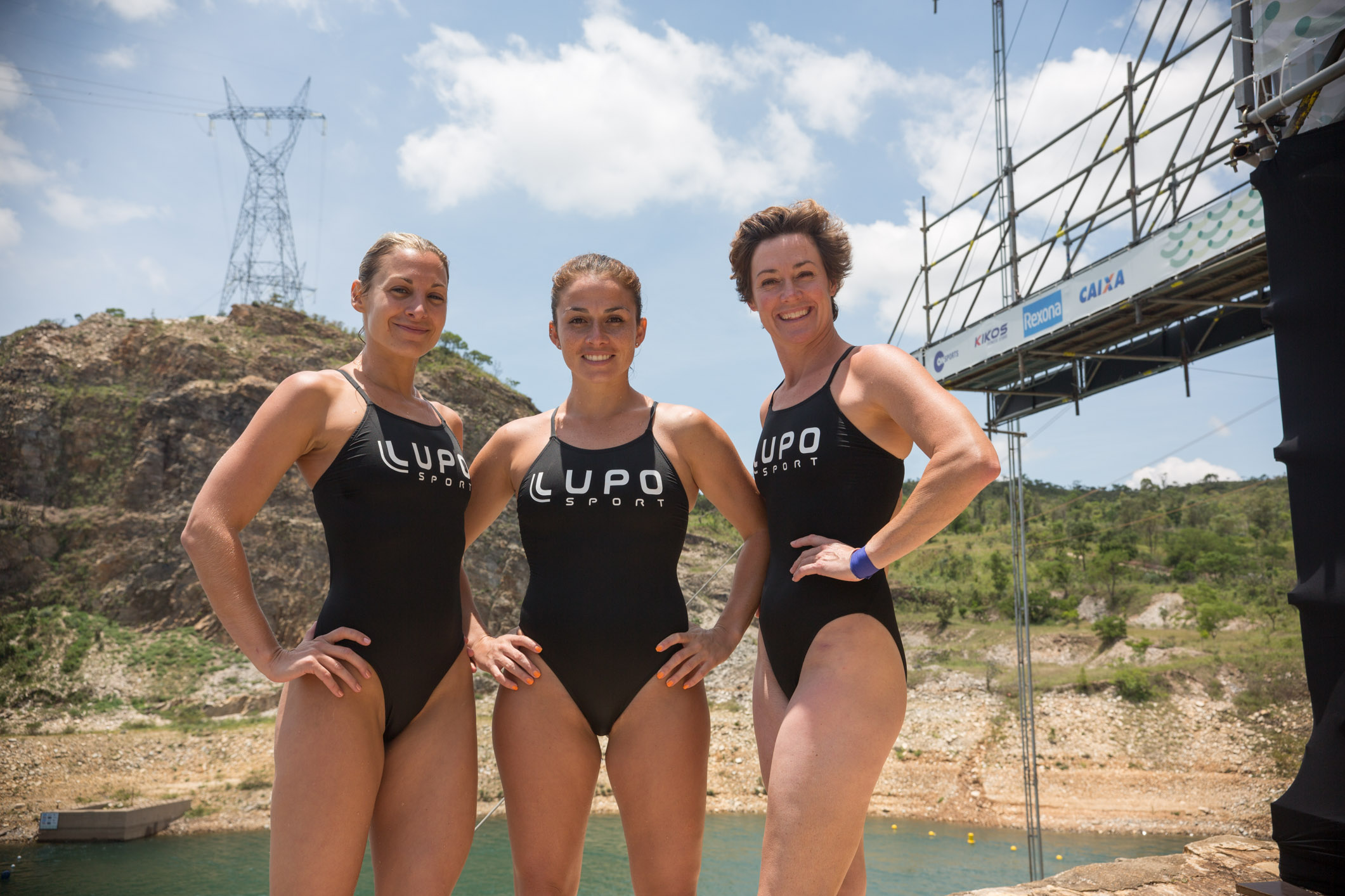 1000 images about jacqueline valente on pinterest high diving red bull and cliff diving - Red bull high dive ...