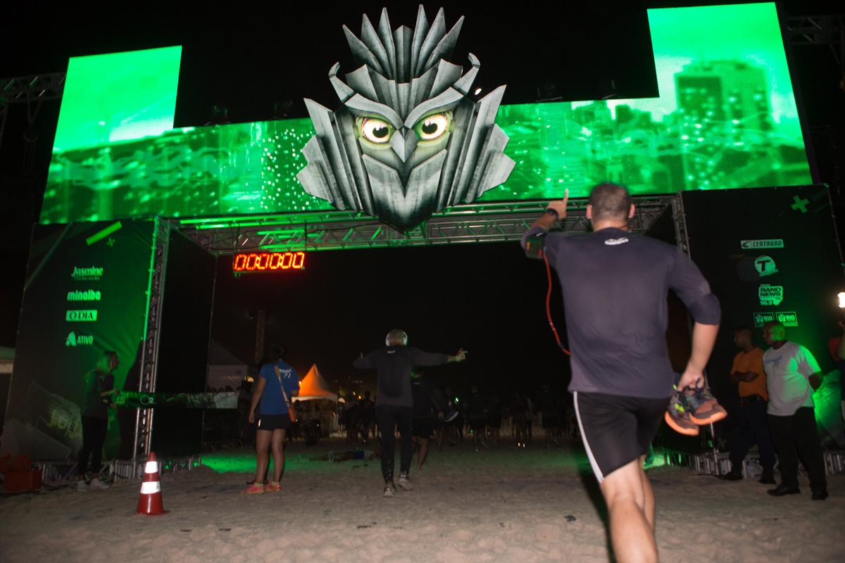 Circuito Night Run : La hospitales san roque lpa nightrun planifica los circuitos de la