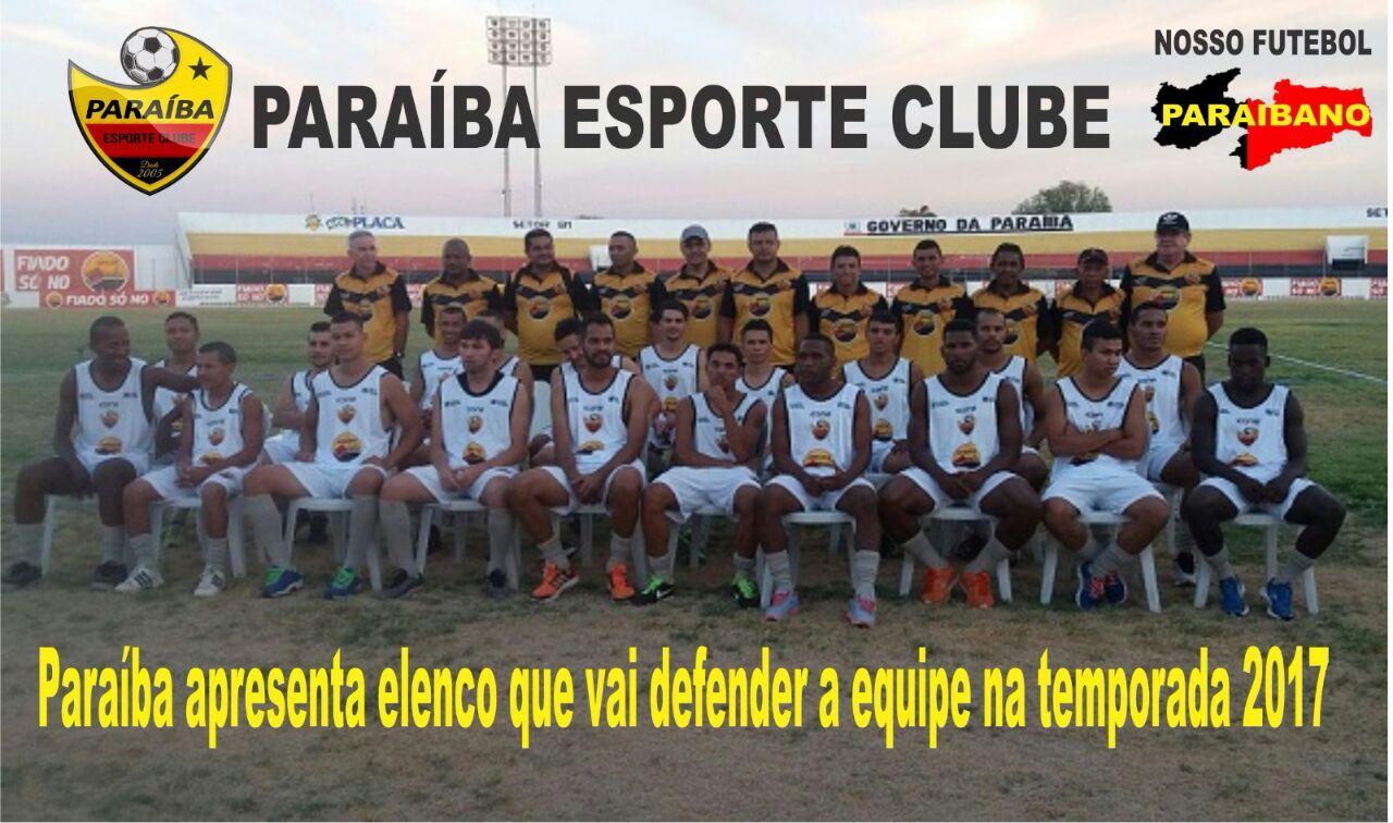 Resultado de imagem para Paraíba Esporte Clube Cajazeiras