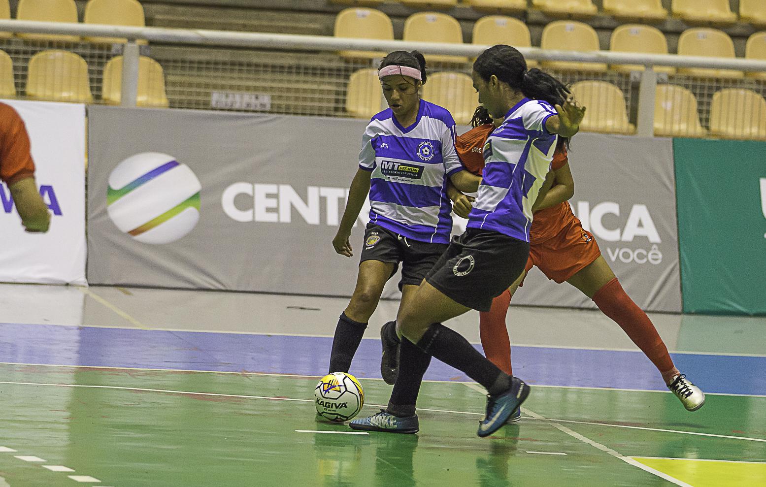 3f431cb6e8 Começaram as inscrições para a Copa Centro América de Futsal 2018 ...