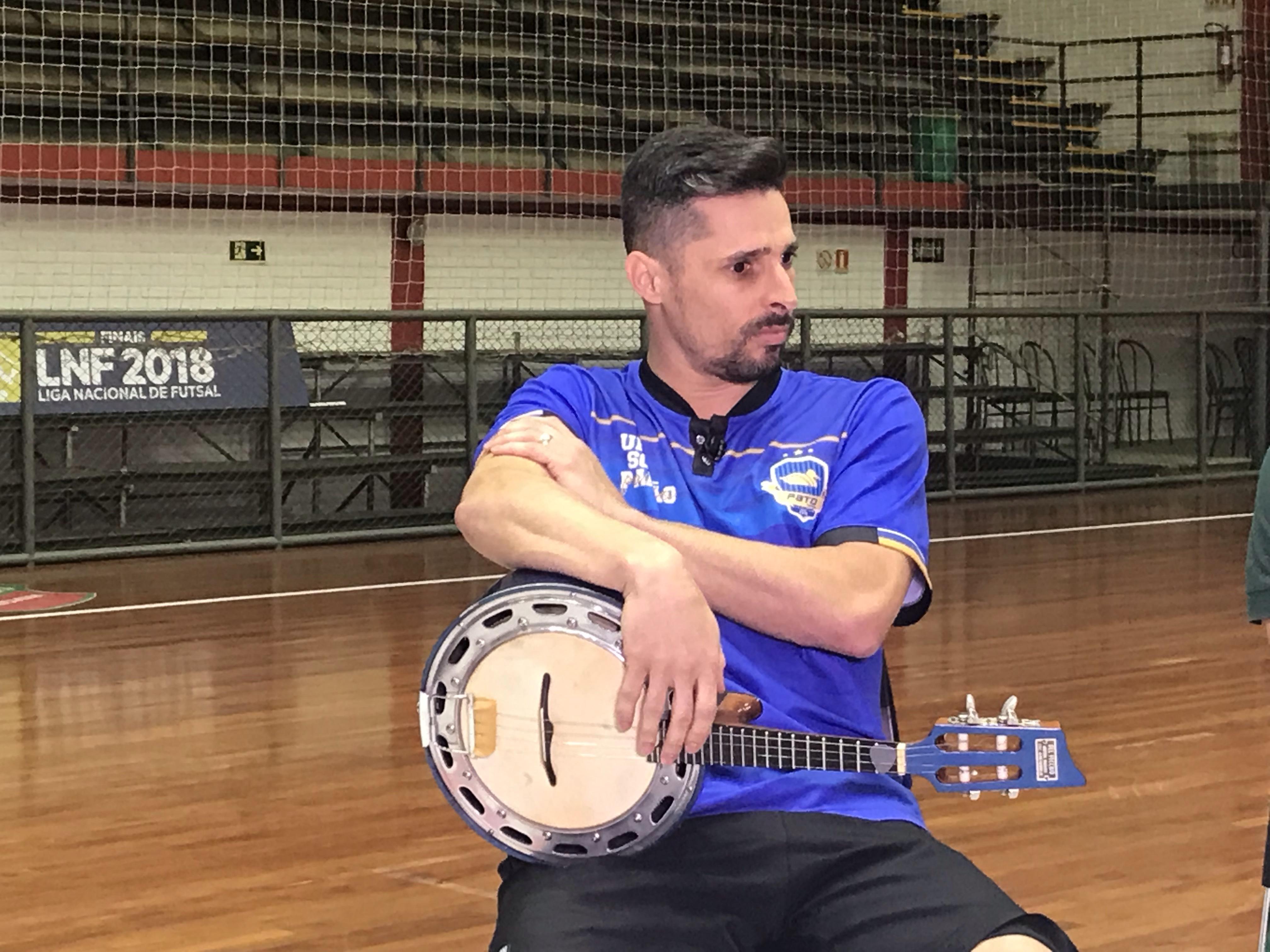 Joinville vence e termina 1ª fase como líder da Liga Futsal  confira os  confrontos das oitavas de final  5adb33d371700
