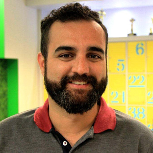 Thiago Macedo