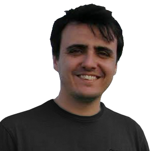 Marcelo de Araujo Pinho