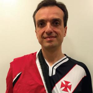 Claudio Rial Fernandez