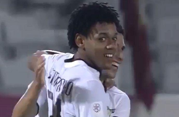 BLOG: Ex-Corinthians, Romarinho marca e fecha goleada do Al Jaish