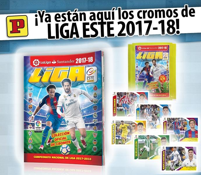 BLOG: Neymar é capa do álbum oficial de figurinhas do Campeonato Espanhol
