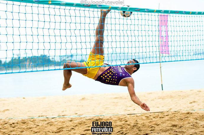 BLOG: Diego Souza da show nos Jogos Cariocas de Verão 2016