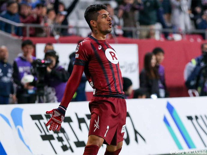BLOG: 2ª rodada da J1 tem festival de gols, zebra em Saitama e genialidade de Nakamura