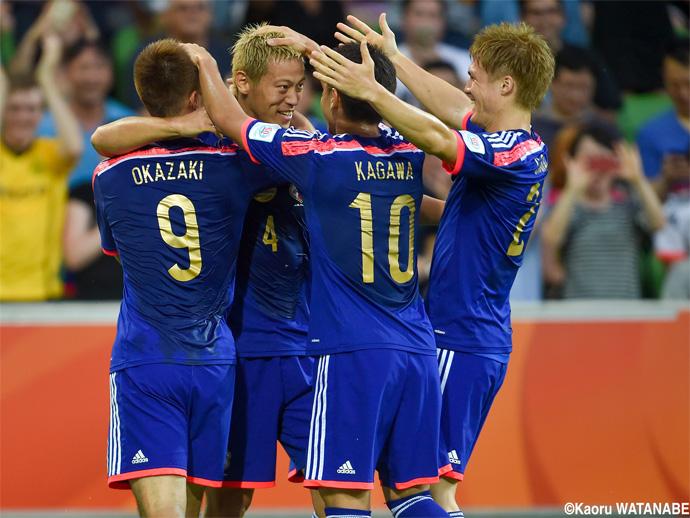BLOG: 3 jogos, 3 vitórias: Japão vence Jordânia e vai às quartas de final da Copa da Ásia