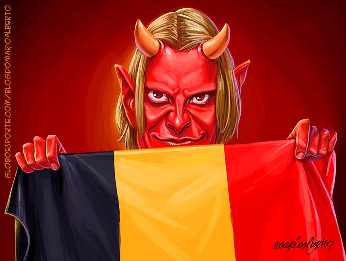 BLOG: O Feiticeiro da Bélgica