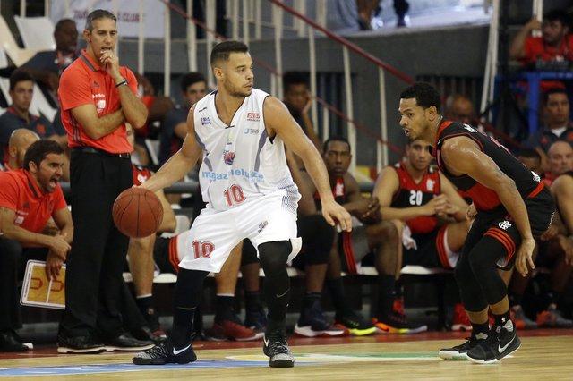 BLOG: Com baixo aproveitamento nos lances livres, Flamengo perde para Franca na prorrogação
