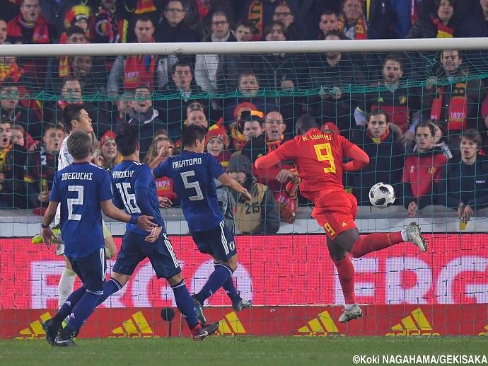 BLOG: Desempenho melhora, mas defesa compromete em amistoso contra Bélgica