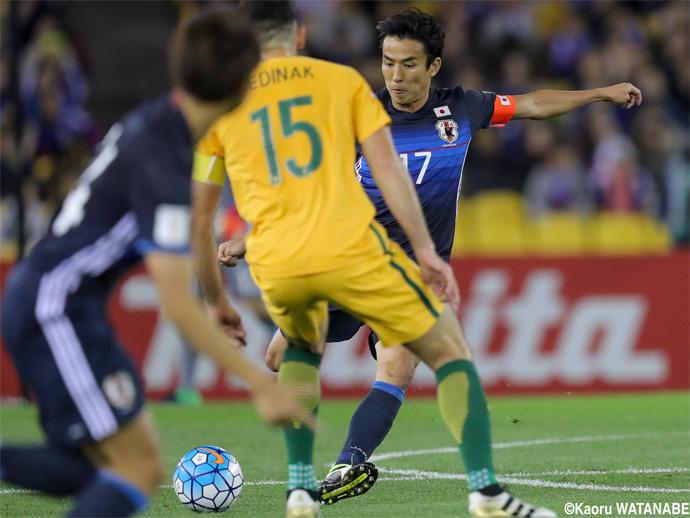 BLOG: Japão se defende bem mas só empata com insossa Austrália em Melbourne