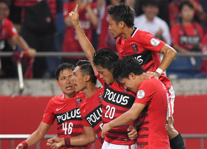 BLOG: Uma virada sensacional era tudo que o Urawa precisava para reviver na J-League