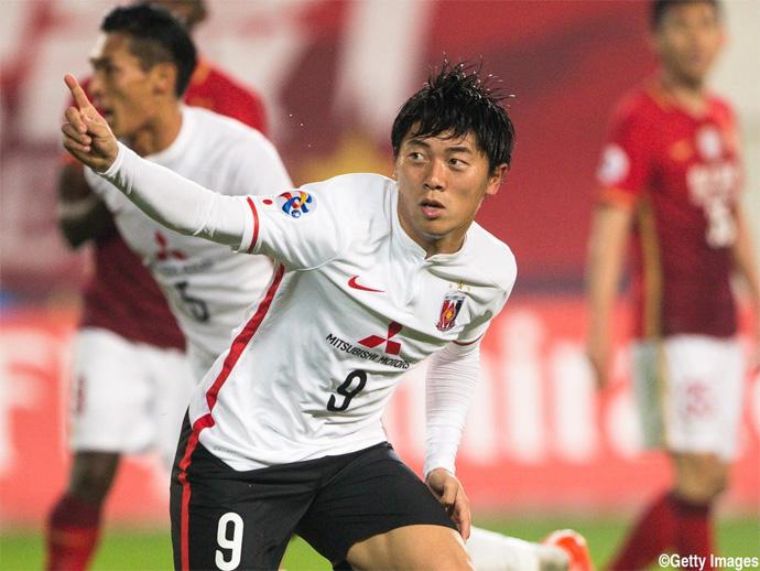 BLOG: Urawa Reds arranca empate na China; clubes japoneses seguem vivos na ACL