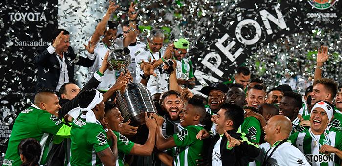 BLOG: É possível jogar bem e ganhar a Libertadores