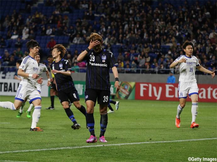 BLOG: ACL: Gamba Osaka e Sanfrecce Hiroshima eliminados; Urawa Reds se classifica