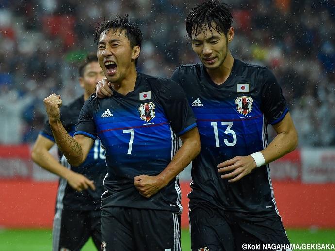 BLOG: Teste válido? Em amistoso, Japão vence Nova Zelândia com gol de Kurata no final