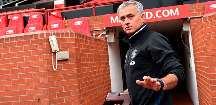 BLOG: Competitividade + flexibilidade: o United achou a a batida perfeita