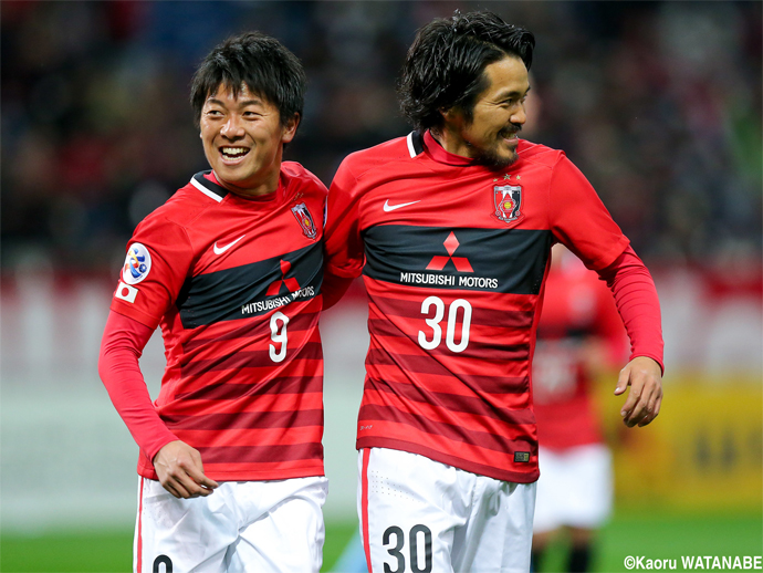 BLOG: Só Urawa Reds vence na estreia japonesa na Liga dos Campeões da Ásia