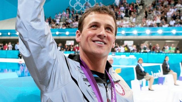 BLOG: Roubaram o grill de Ryan Lochte, mas ele vem com novo para o Rio 2016