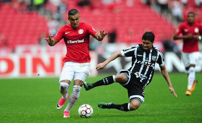 BLOG: É proibido cobrar desempenho do Inter!