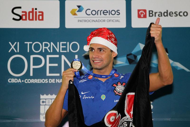 BLOG: Leo Noel e os votos de um Feliz Ano Olímpico!