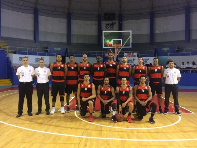 BLOG: Torneio no Peru como aprendizado e as arestas a serem aparadas até a estreia da Liga Sul-Americana 2017