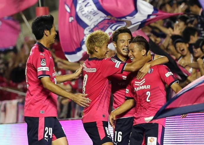 BLOG: Turno da J-League termina com Cerezo líder e virada épica do Urawa contra Sanf