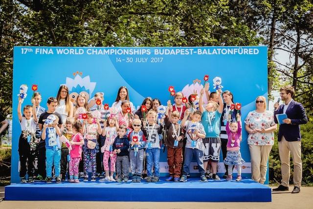 BLOG: 50 dias para o Mundial de Budapeste