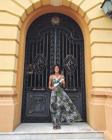 BLOG: Etiene Medeiros recebe comenda do Governo de Pernambuco