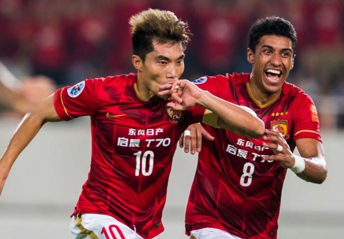 BLOG: ACL: Gamba Osaka sai na frente mas Guangzhou Evergrande vence de virada