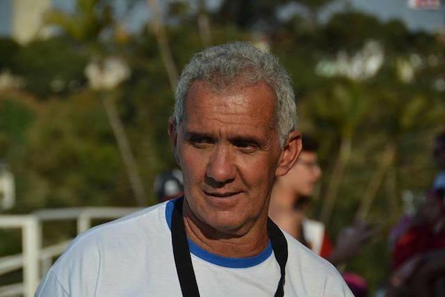 BLOG: Nota de falecimento - Ernesto Staeheli Neto