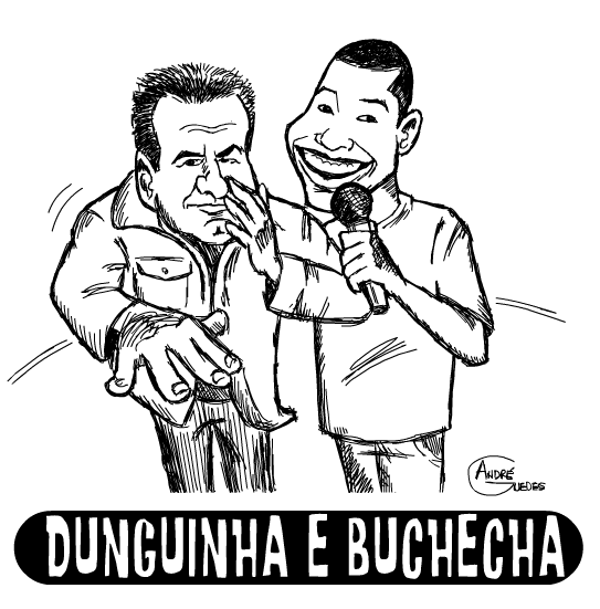 BLOG: Charge! Exclusivo: Dunga entra para o mundo da música!