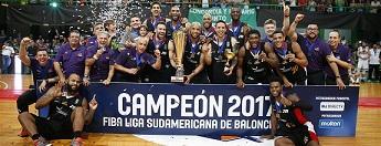 BLOG: Guaros é o campeão da LSB/2017