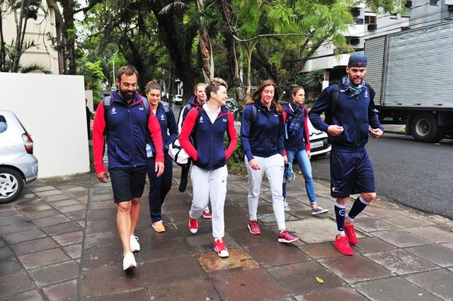 BLOG: Caminhando e cantando, seguindo a canção, rumo ao Rio 2016