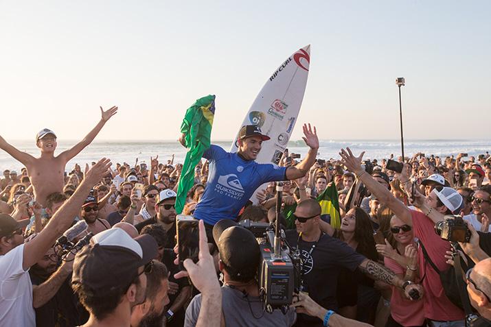 BLOG: Blog do Rico - Uma análise da participação dos brasileiros no Circuito Mundial